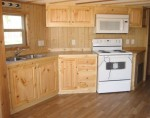Kitchen (Photo provided by Pinnacle Park Homes)